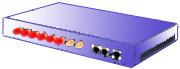 GSM VoIP шлюзы