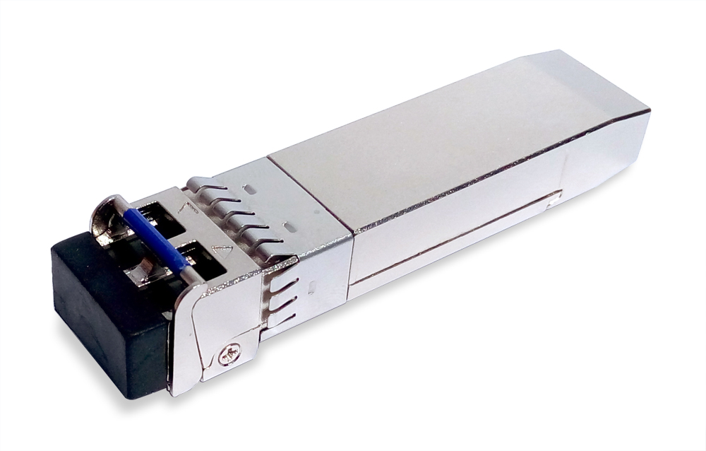 WDM SFP+ 1270/1330нм 10Гбит/с 60км LC DDM