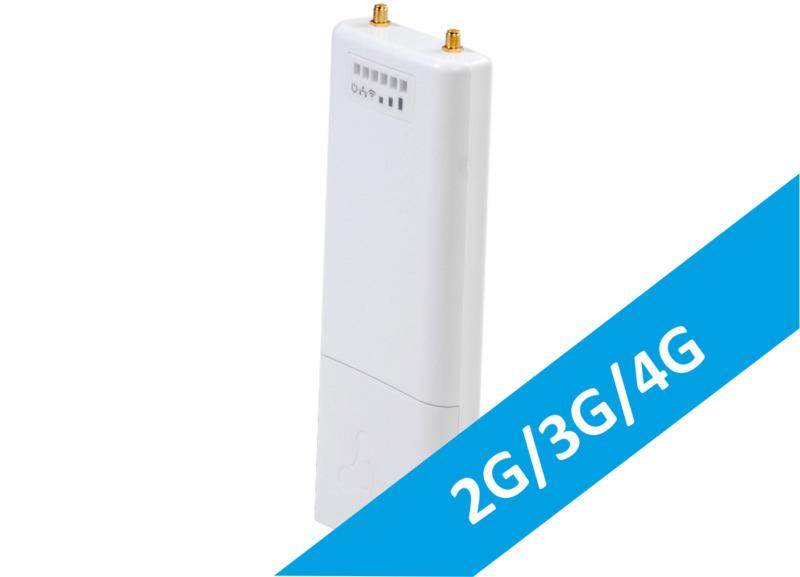 ЭЛТЕКС запускает в серийное производство беспроводную точку доступа с LTE