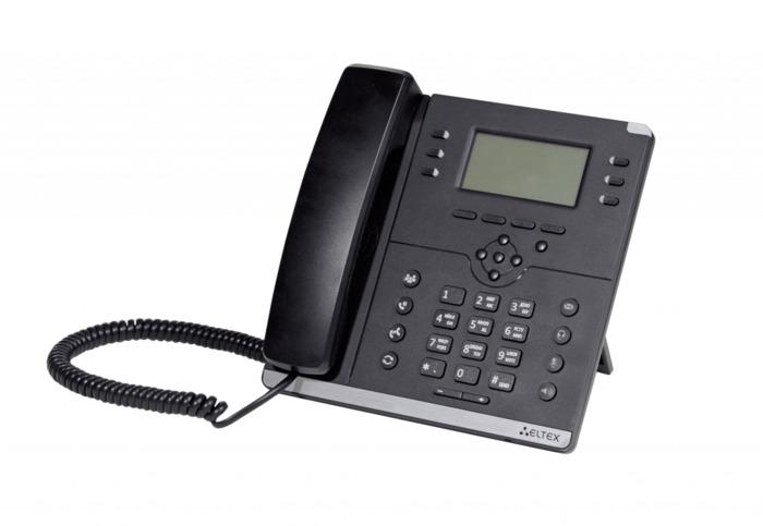 ЭЛТЕКС начинает серийное производство новых моделей IP-телефонов: VP-15 и VP-15P